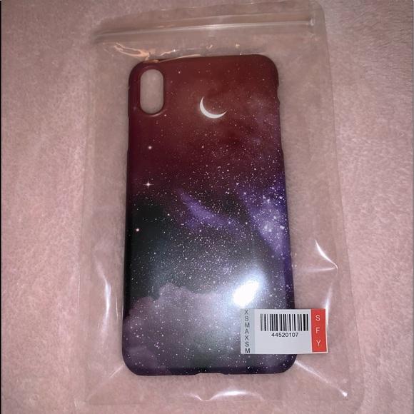 meet 1846c 782c5 Galaxy iPhone XS Max Case NWT